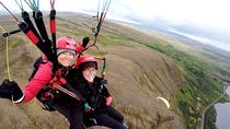 Paragliding Tandem Experience from Reykjavík, Reykjavik, Parasailing & Paragliding