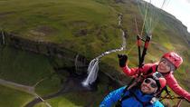Paragliding Tandem Experience from Vík í Mýrdal, Vik, Parasailing & Paragliding