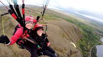 Tandem Paragliding Experience from Reykjavík, Reykjavik, Parasailing & Paragliding