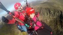 Tandem Paragliding Experience from Reykjavík, Reykjavik, Paragliding
