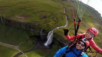 Vík í Mýrdal Tandem Paragliding Experience, Vik, Adrenaline & Extreme