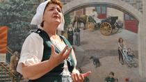 Walking Tour through Quebec City's History, Quebec City, City Tours
