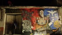 Day of the Dead Celebration in Mexico City, Mexico City, Ghost & Vampire Tours
