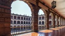 Hidden Treasures of Mexico City Walking Tour, Mexico City, City Tours