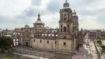 Interactive Walking Tour of Historic Mexico City, Mexico City, Bike & Mountain Bike Tours