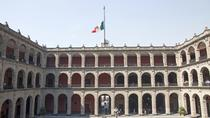 Upper and Lower Mexico City Architectural Tour, Mexico City, City Tours
