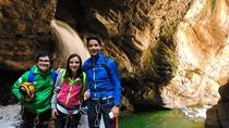 Adventure Tour from Lima: Trekking and Rappelling at Canyon Autisha, Lima, Adrenaline & Extreme
