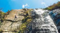 Huanano Falls Trekking and Rappelling Adventure from Lima, Lima, Hiking & Camping