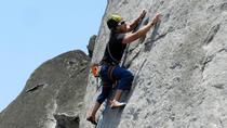 Rock Climbing Experience from Lima, Lima, Climbing