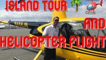 Oahu Helicopter Flight and Small Group Tour - Full day Land and 30 Min Air Tour, Oahu, Air Tours