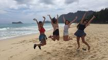 Semi-Private Oahu Circle Island Tour , Oahu, Full-day Tours