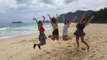 Small Group Oahu Circle Island Tour , Oahu, Full-day Tours
