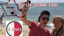 Small Group Oahu Circle Island Tour, Oahu, Segway Tours