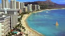 Waikiki Secret Beaches and History Tour, Oahu, Hop-on Hop-off Tours