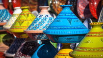 Agadir Shore Excursion: Agadir and Markets Tour, Agadir