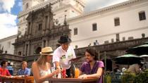 Experience Tour Quito 5 Days 4 Nights, Quito, Full-day Tours