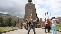 Full-Day Middle of the World Monument Tour from Quito, Quito