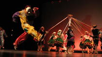 Jacchigua Performance Including Transportation from Quito, Quito, Theater, Shows & Musicals