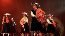 Jacchigua Show in Quito, Quito