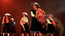Jacchigua Show in Quito, Quito, Theater, Shows & Musicals