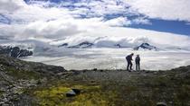 Harding Icefield Hiking Adventure, Seward, 4WD, ATV & Off-Road Tours