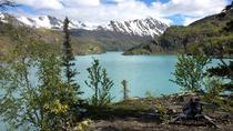 Hiking Tour in Kenai National Wildlife Refuge With Scenic Boat Ride, Anchorage, Helicopter Tours