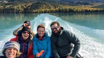 Hiking Tour in Kenai National Wildlife Refuge with Scenic Boat Ride, Anchorage, Ski & Snow