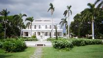 Devon House Mansion Tour with Ice Cream from Kingston, Kingston, Private Sightseeing Tours