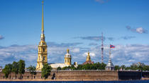St. Petersburg City Sightseeing Tour, St Petersburg, Walking Tours