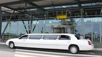 5-Hour Luxury Stretch Limousine Services in Rostock, Rostock, Private Sightseeing Tours