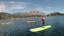 1.5-Hour Lago Gutierrez Paddle Boarding Tour from Bariloche, Bariloche, Stand Up Paddleboarding