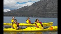 Lago Gutierrez Half-Day Kayak Tour from Bariloche, Bariloche
