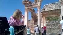 Accesible en silla de ruedas Easy Ephesus Tour from Izmir Hotels, Port and Airport, Izmir