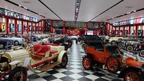 Antique Automobile Museum tour from Kusadasi, Kusadasi, Private Sightseeing Tours