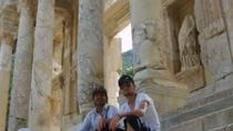 Archaeological Ephesus & Museum from Izmir Hotels , Airport , Cruise Port, Izmir, Cultural Tours