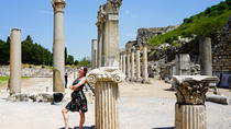 Best of Ephesus Tour from Izmir,Izmir Hotels and Ports, Izmir, Cultural Tours