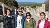 Discover Ephesus and Pamukkale Tour From Izmir Port or Hotels, Izmir, Multi-day Tours