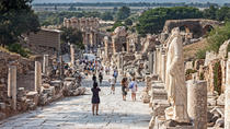 Discover Ephesus and Virgin Mary's House Tour, Kusadasi, Cultural Tours
