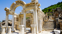 Ephesus and Virgin Mary's House from Gumuldur,Ahmetbeyli,Claros, Izmir, Cultural Tours