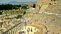 Ephesus Customized Private Tour, Kusadasi, Private Sightseeing Tours