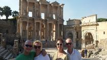 Family Fun Ephesus and Water Park Tour from Kusadasi, Kusadasi, Water Parks