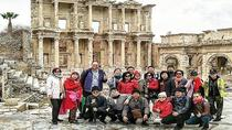 Full-Day Private Ephesus Tour From Kusadasi, Izmir, Private Sightseeing Tours