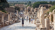 Highlights of Ephesus and Pamukkale Tour From Izmir Port or Hotels, Izmir, Multi-day Tours