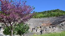 Istanbul to Ephesus and Pamukkale Overnight Tour for 3 days, Istanbul, Overnight Tours