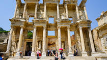 Istanbul to Ephesus Overnight Tour for 2 days, Istanbul, Overnight Tours