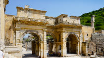 Izmir Afternoon tour Exclusive Ephesus, Izmir, Cultural Tours