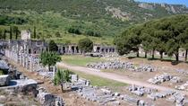 Izmir Afternoon Tour of Ephesus and Terrace Houses, Izmir, Private Sightseeing Tours