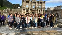 Magnificent Ephesus Tour from Izmir , Izmir Hotels and Airport, Kusadasi, Ports of Call Tours