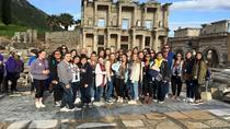 Magnificent Ephesus Tour from Kusadasi, Kusadasi, Ports of Call Tours