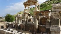 Private Ancient Ephesus Tour from Didyma,Didim town, Bodrum, Private Sightseeing Tours